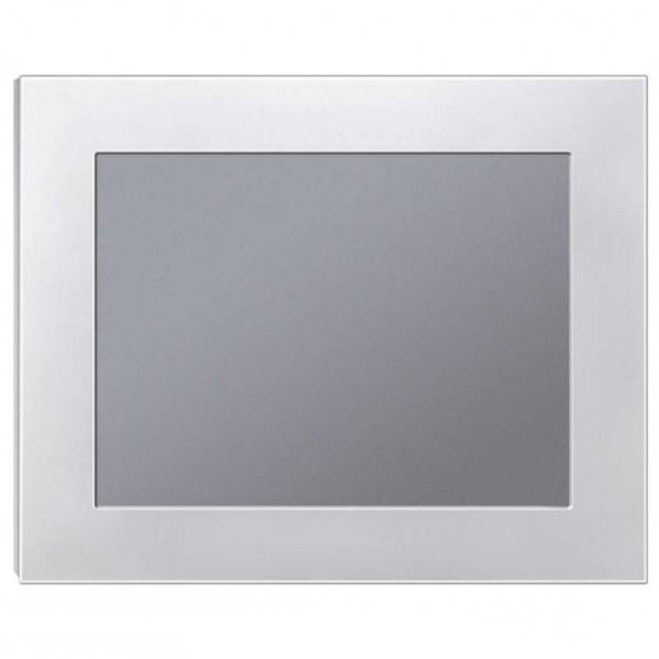 نمایشگر لمسی ۱۰ اینچ اشنایدر رنگ آلومینیوم