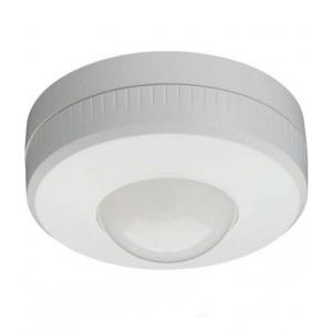 سنسور حرکتی سقفی ۳۶۰ درجه Hager سفید