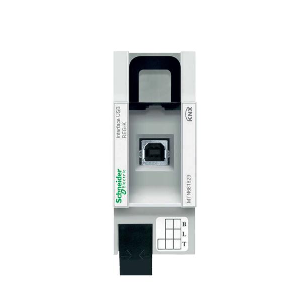 رابط USB به KNX اشنایدر