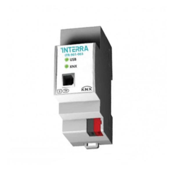 رابط USB به KNX اینترا