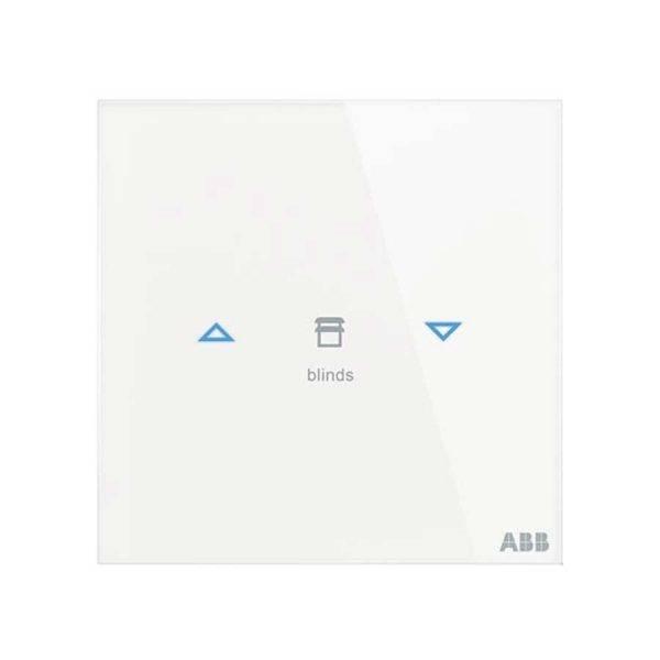 کلید هوشمند 2پل ABB