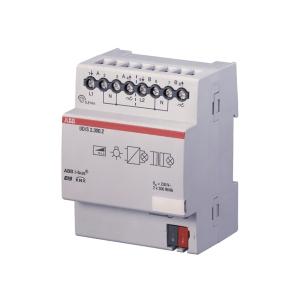 فعال ساز دیمر 2 کاناله 300 ولت ABB
