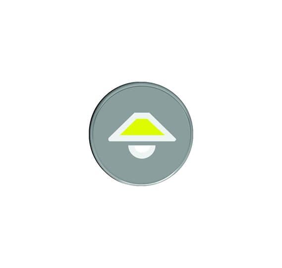 لیبل چراغ سقف ABB
